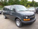 Chevrolet Express 2015 Data, Info and Specs