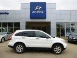 2011 Taffeta White Honda CR-V SE 4WD #97188745