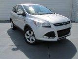 2014 Ingot Silver Ford Escape SE 2.0L EcoBoost #97188795