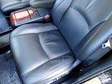 2008 Lexus RX 400h Hybrid Front Seat