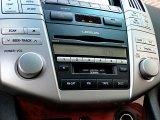 2008 Lexus RX 400h Hybrid Audio System