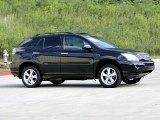 2008 Lexus RX 400h Hybrid Exterior