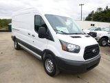 Ford Transit 2015 Data, Info and Specs