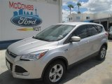 2014 Ingot Silver Ford Escape SE 1.6L EcoBoost #97229087