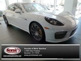2015 Porsche Panamera Turbo S Executive