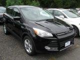 2014 Tuxedo Black Ford Escape SE 1.6L EcoBoost 4WD #97274045