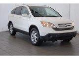 2007 Taffeta White Honda CR-V EX-L #97273771