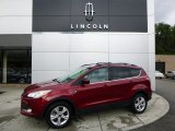 2013 Ruby Red Metallic Ford Escape SE 2.0L EcoBoost 4WD #97273853