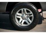 2003 Toyota Tundra SR5 Access Cab Wheel