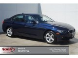 2015 Imperial Blue Metallic BMW 3 Series 328i Sedan #97273917