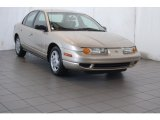 2002 Saturn S Series SL2 Sedan