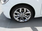 Hyundai Veloster 2015 Wheels and Tires