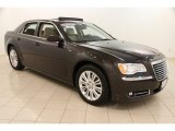 2013 Luxury Brown Pearl Chrysler 300 AWD #97323275