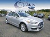 2013 Ingot Silver Metallic Ford Fusion SE #97323039