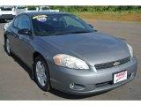 2006 Dark Silver Metallic Chevrolet Monte Carlo LT #97323314