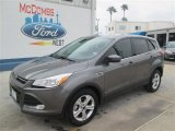 2014 Sterling Gray Ford Escape SE 1.6L EcoBoost #97322947