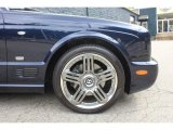 Bentley Arnage 2007 Wheels and Tires