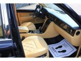 Bentley Arnage Interiors
