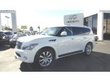 Infiniti QX80 2014 Data, Info and Specs