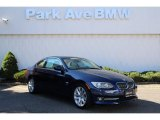2012 Deep Sea Blue Metallic BMW 3 Series 328i xDrive Coupe #97358311