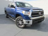 2014 Blue Ribbon Metallic Toyota Tundra SR5 Crewmax #97358558