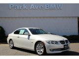 2011 Mineral White Metallic BMW 3 Series 328i xDrive Coupe #97358307