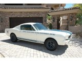 1965 Ford Mustang Shelby GT350 Recreation Data, Info and Specs