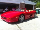 Ferrari F355 1998 Data, Info and Specs