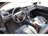 2014 Cadillac XTS Interiors