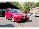 2008 Milano Red Acura TSX Sedan #97396072