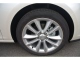 Buick Verano 2015 Wheels and Tires