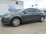 2015 Magnetic Metallic Ford Fusion SE #97430147