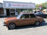 BMW 2002 Tii Data, Info and Specs