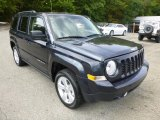 Jeep Patriot Data, Info and Specs