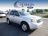 2012 Ingot Silver Metallic Ford Escape XLT V6 4WD #97475445
