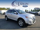 2014 Ingot Silver Ford Edge Limited AWD #97475438