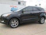 2014 Tuxedo Black Ford Escape Titanium 2.0L EcoBoost #97475397