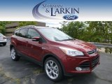 2014 Sunset Ford Escape Titanium 2.0L EcoBoost 4WD #97475424