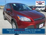 2014 Sunset Ford Escape SE 2.0L EcoBoost 4WD #97475375