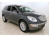 2011 Cyber Gray Metallic Buick Enclave CXL AWD #97500313