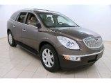 2010 Cocoa Metallic Buick Enclave CXL AWD #97500309