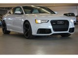 Audi RS 5 Data, Info and Specs