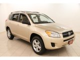 2011 Sandy Beach Metallic Toyota RAV4 I4 4WD #97500344