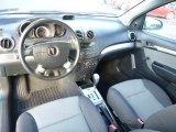 2009 Pontiac G3 Interiors