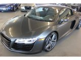 Audi R8 2015 Data, Info and Specs