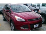 2014 Ruby Red Ford Escape SE 1.6L EcoBoost #97521783