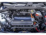 2014 Mercedes-Benz B Engines
