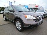 2009 Urban Titanium Metallic Honda CR-V EX 4WD #97522145