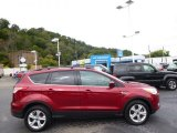2013 Ruby Red Metallic Ford Escape SE 2.0L EcoBoost 4WD #97521829