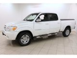 2005 Toyota Tundra SR5 Double Cab Data, Info and Specs